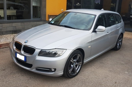 Bmw 320D Touring Automatica
