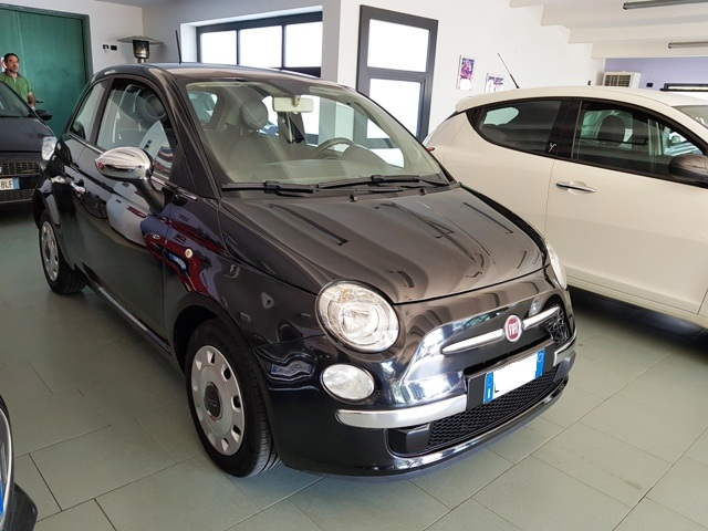 Fiat 500 1.2 Easy Power