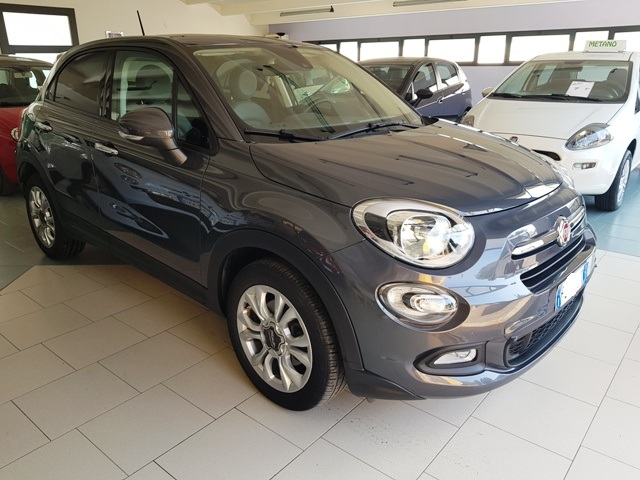 Fiat 500 X 1.3 mjt 95 CV business
